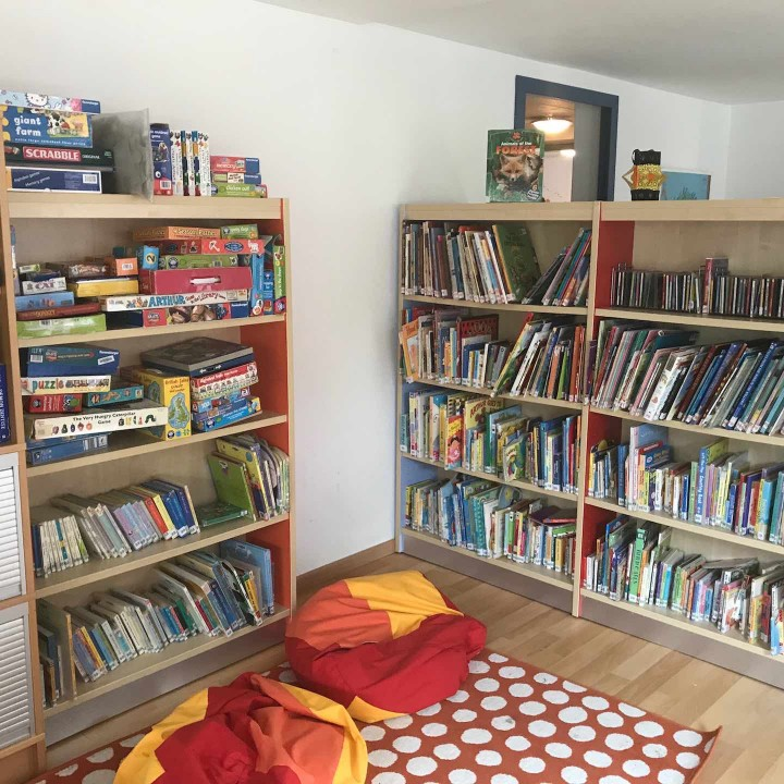 CEL - Children's English Library