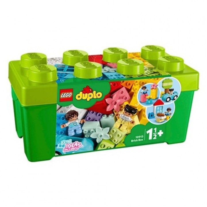 Duplo lego for young toddlers