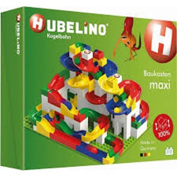 Hubelino compatible with Duplo
