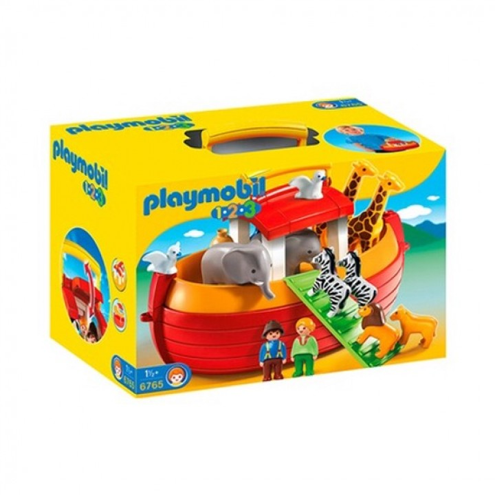 Playmobil 123 - young toddlers