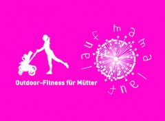 LAUFMAMALAUF: Outdoor fitness